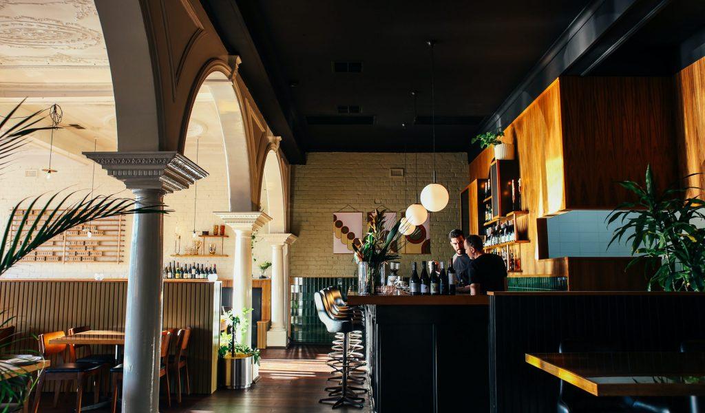 Bars | Restaurants